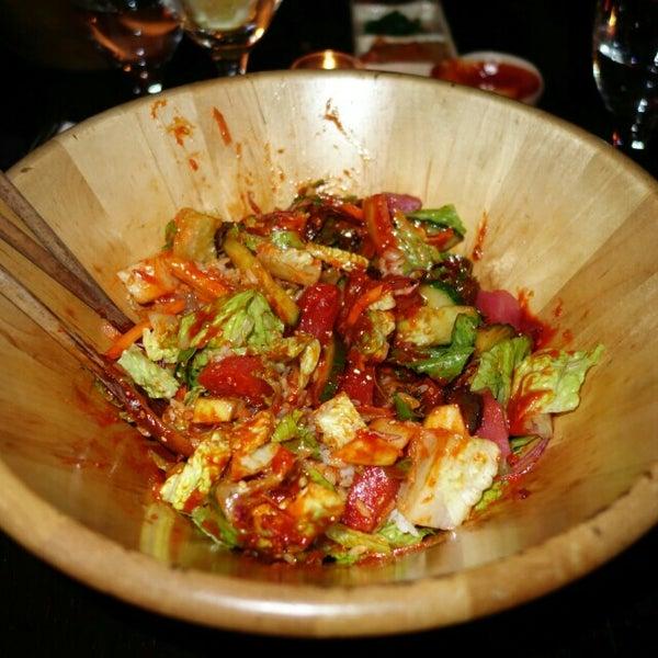 5/16/2015에 Jason L.님이 Kori Restaurant and Bar에서 찍은 사진