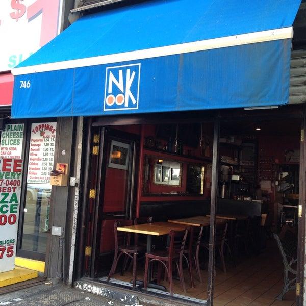 Nook Hell S Kitchen