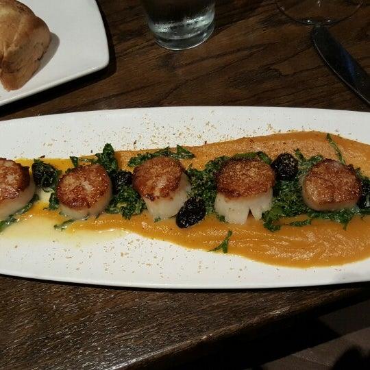 Good Bar Food In Astoria