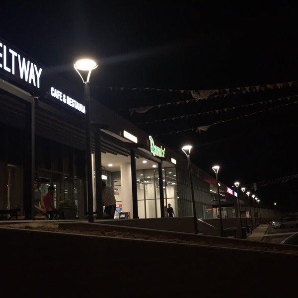 6/5/2018 tarihinde Mümin K.ziyaretçi tarafından Beltway'de çekilen fotoğraf