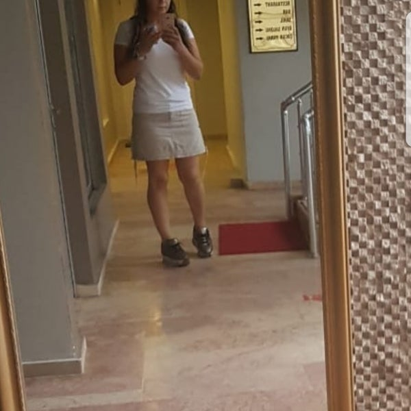 5/30/2018에 NURAY ..님이 Ünlüselek Hotel에서 찍은 사진
