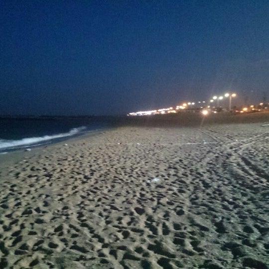 7/20/2013 tarihinde Sinan D.ziyaretçi tarafından Karaburun Plajı'de çekilen fotoğraf