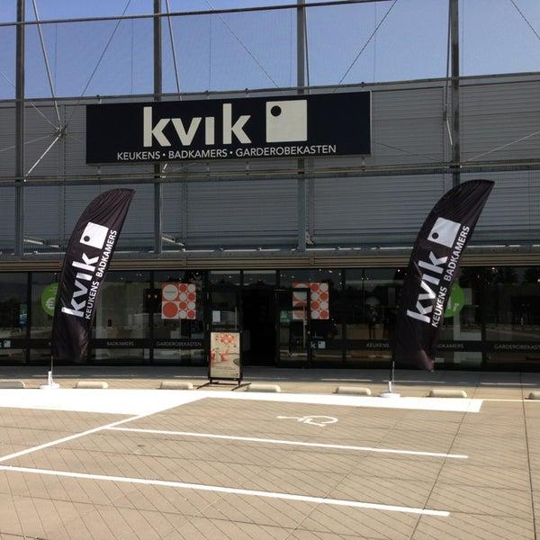 Kvik Heerlen - Möbel- / Einrichtungsgeschäft in Heerlen