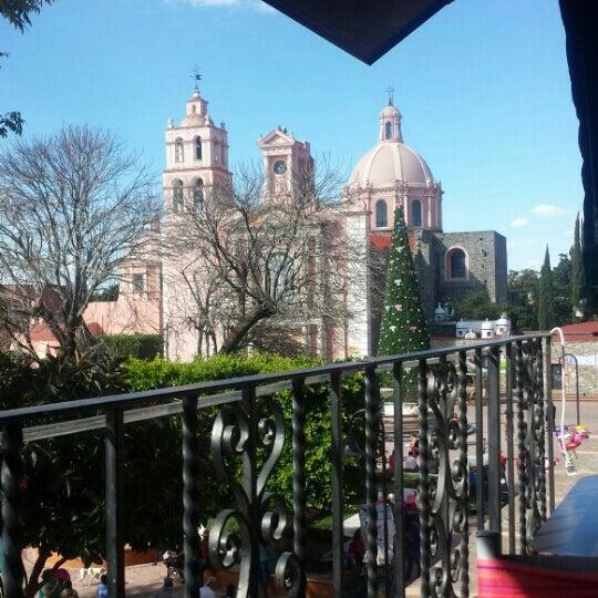 Foto tomada en El Rincón Mexicano por Miroslava el 12/27/2015