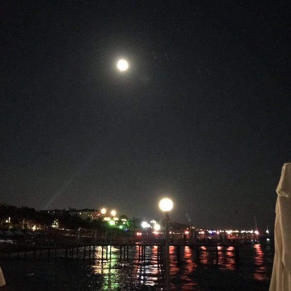 9/16/2016에 Ümran C.님이 Q Premium Resort Hotel Alanya에서 찍은 사진