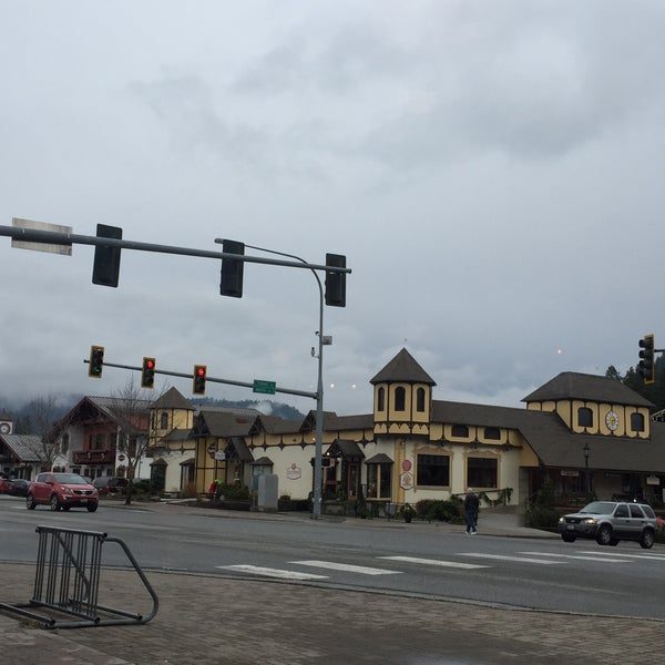 Photo taken at Town of Leavenworth by Luna A. on 11/26/2016