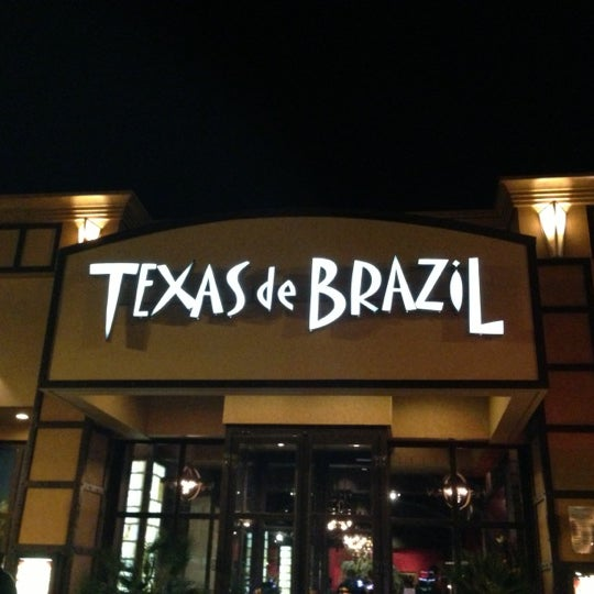 Nov 24,  · Texas de Brazil is a family owned and operated business that offers a fun, interactive dining experience. Located at Town Square, Texas de Brazil is an authentic Brazilian-American steak house (churrascaria) that combines the cuisine and culture of southern Brazil /5(K).