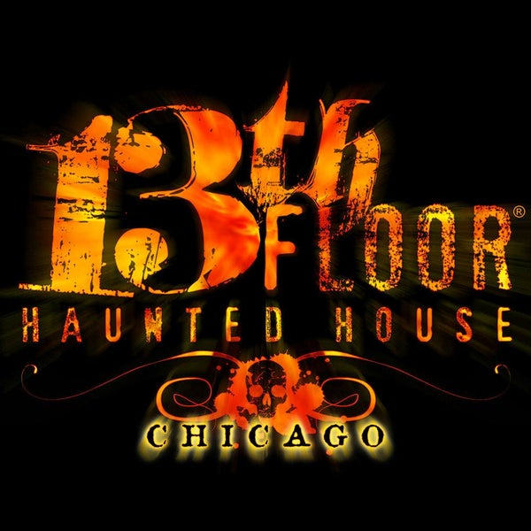 Cheap Haunted Houses Chicago Il: 13th Floor Haunted House (Now Closed)