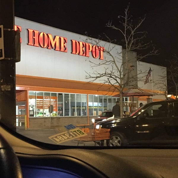 Home depot armitage and cicero