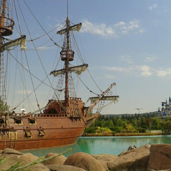 7/10/2013 tarihinde Özge B.ziyaretçi tarafından Sazova Bilim Kültür ve Sanat Parkı'de çekilen fotoğraf