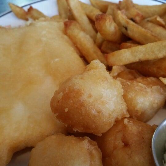 Kingsway Seafood Restaurant