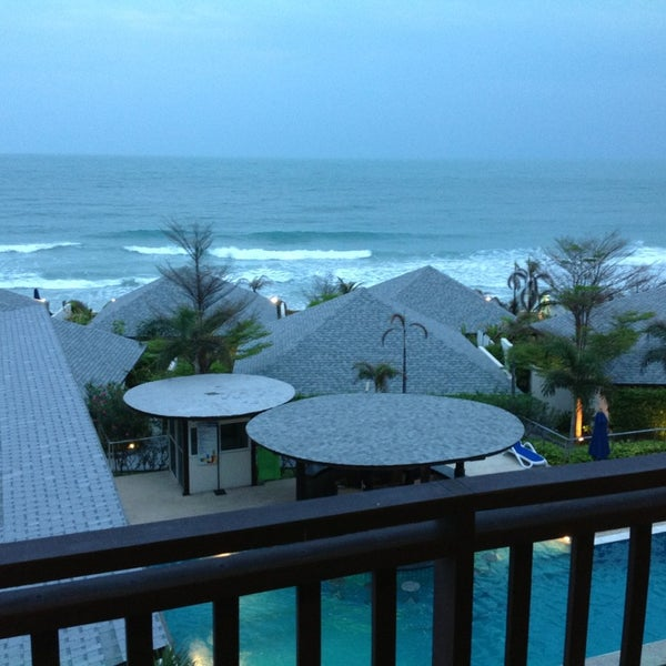 Photo taken at Samui Resotel And Spa by Hayden M. on 2/24/2013