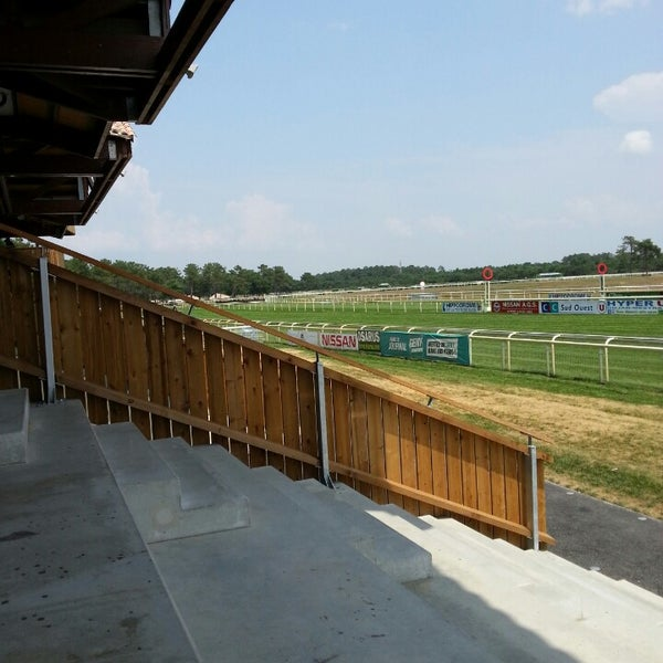 Photos at Hippodrome Du Bequet - Track Stadium in La Teste-de-Buch