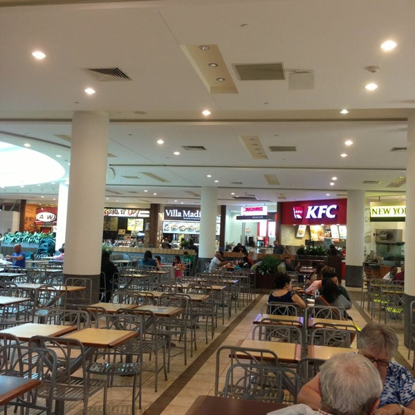 New Town Plaza Food Court In Hong Kong: Bramalea City Centre Food Court