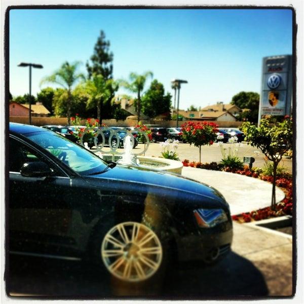 Photos At Bakersfield Audi Auto Dealership - Audi bakersfield