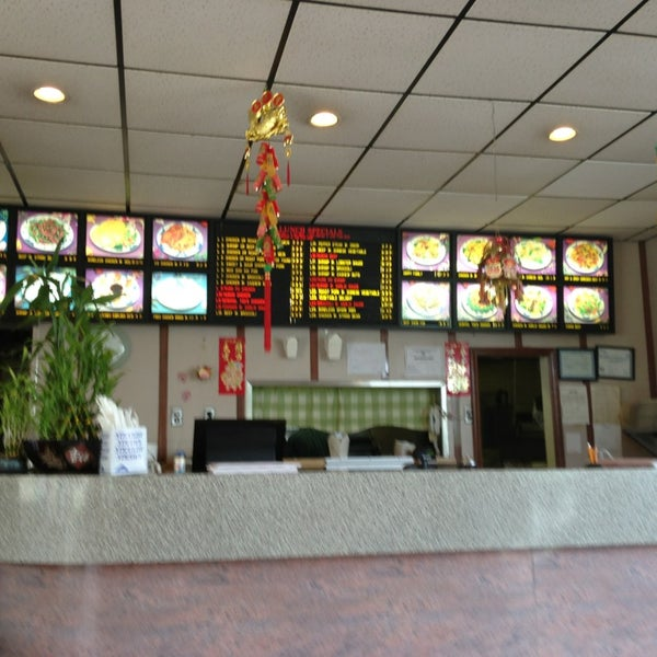 Chinese Restaurant Randolph Nj