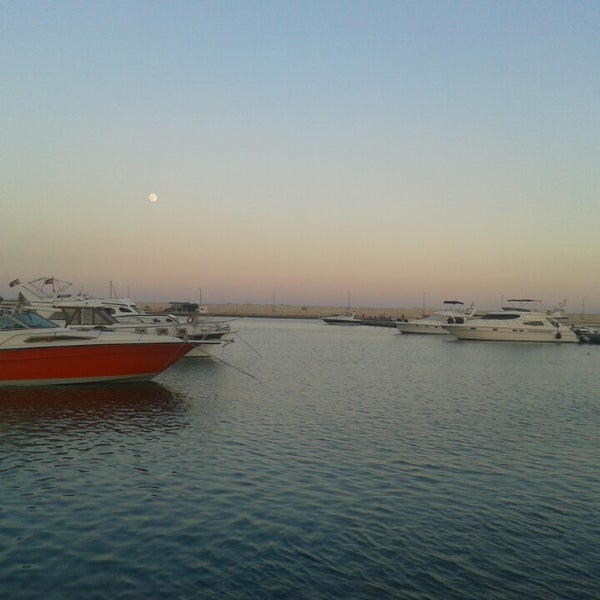Photo taken at Mersin Marina by TC Gıyasettin Abbas A. on 6/22/2013