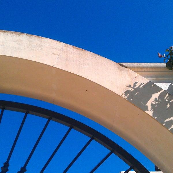 cielo azzurro, estate piena... :)