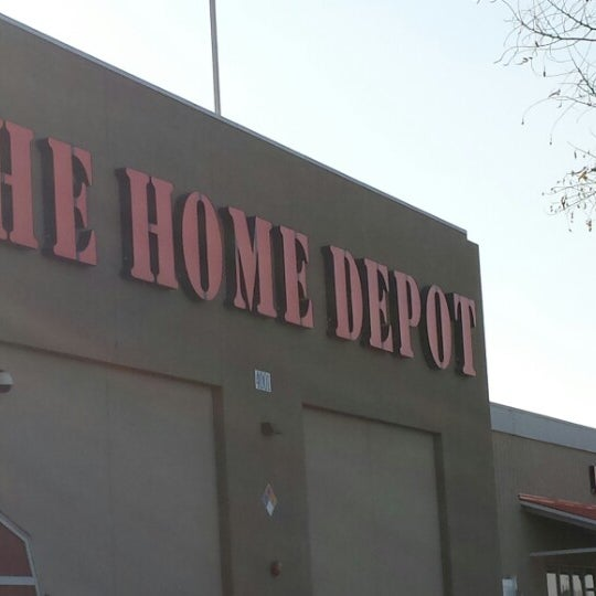 Photos at The Home Depot (Now Closed) - Bakersfield, CA
