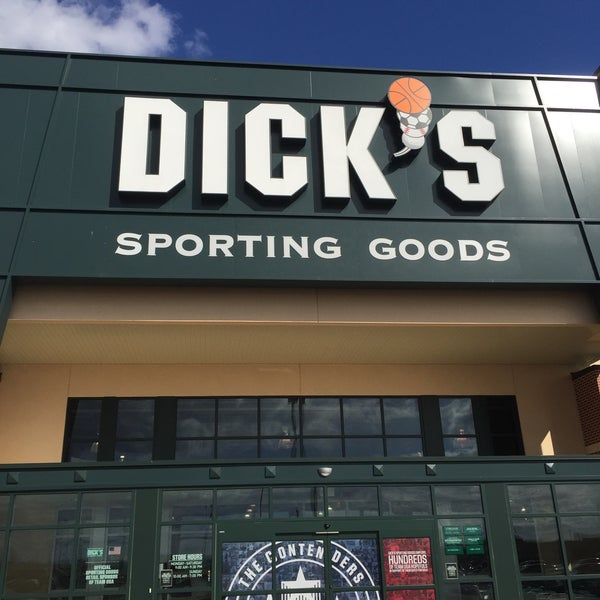 general counsel dicks sporting goods