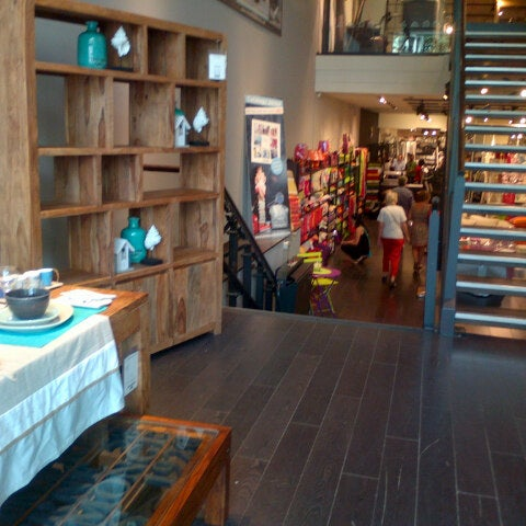 Photo Taken At Maisons Du Monde By Paula G. On 8/6/2013