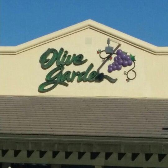 Olive Garden Italian Restaurant In Peoria