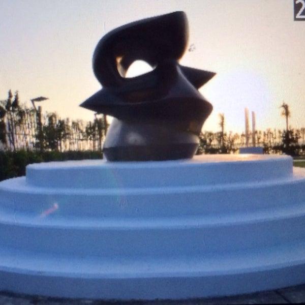 Jeddah open air musem art gallery in for Art cuisine jeddah
