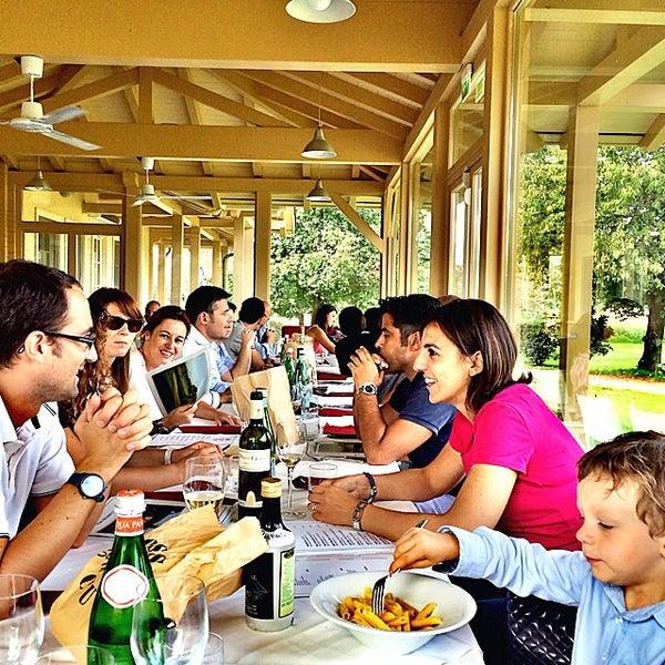 Foto scattata a Golf Club Cavaglià da Valentina M. il 9/7/2014