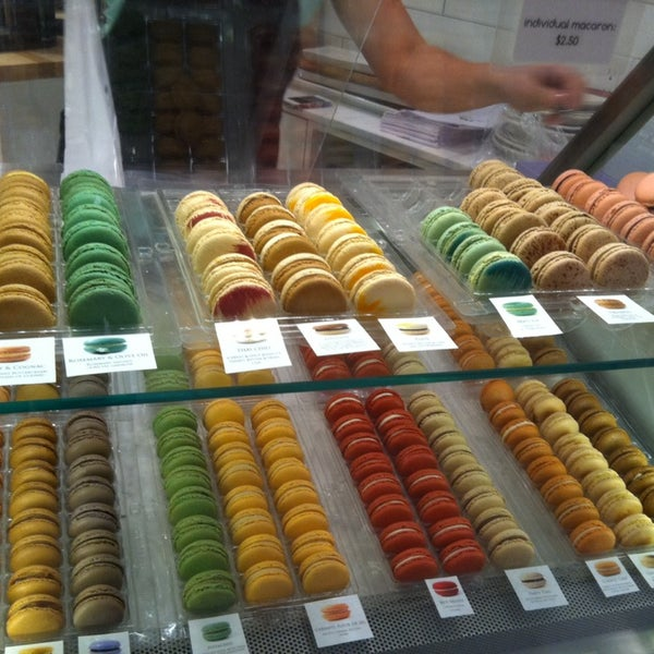 Macaron Parlour - Upper West Side - 16 tips from 328 visitors