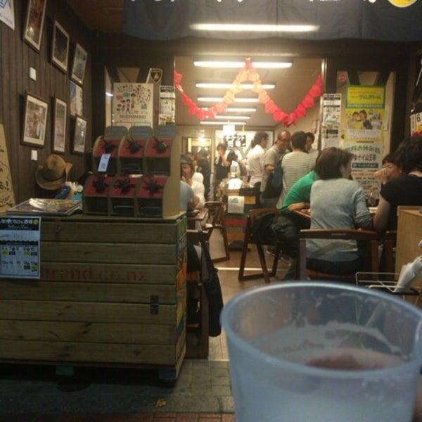 Photo taken at 石巻マルシェ 大森ウィロード山王店 by Kuniyuki T. on 9/15/2016