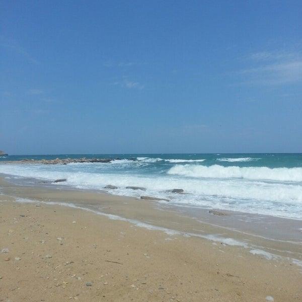 7/10/2013 tarihinde Emir K.ziyaretçi tarafından Karaburun Plajı'de çekilen fotoğraf