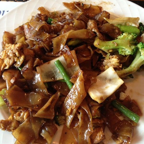 Thai Food In Hilton Head Island