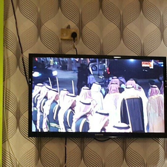 photo taken at nouveau cafe by ahmed s on 652015 - Flat Panel Cafe 2015