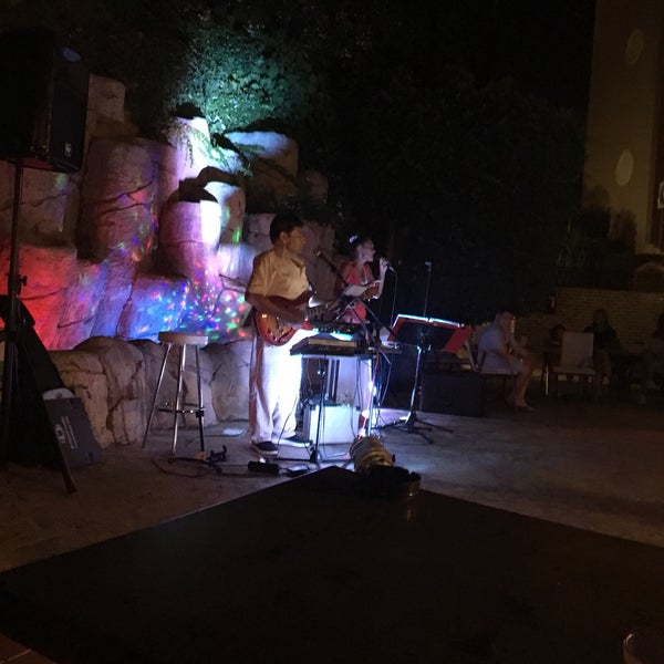 7/12/2017 tarihinde Gülten Karakaya Ö.ziyaretçi tarafından Club Paradiso Hotel & Resort'de çekilen fotoğraf