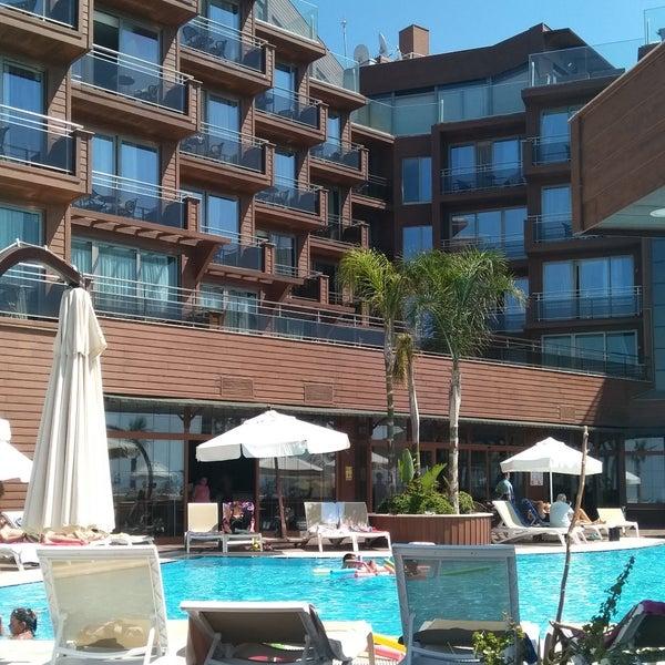 9/1/2017 tarihinde 10uR .ziyaretçi tarafından Suhan360 Hotel & Spa'de çekilen fotoğraf