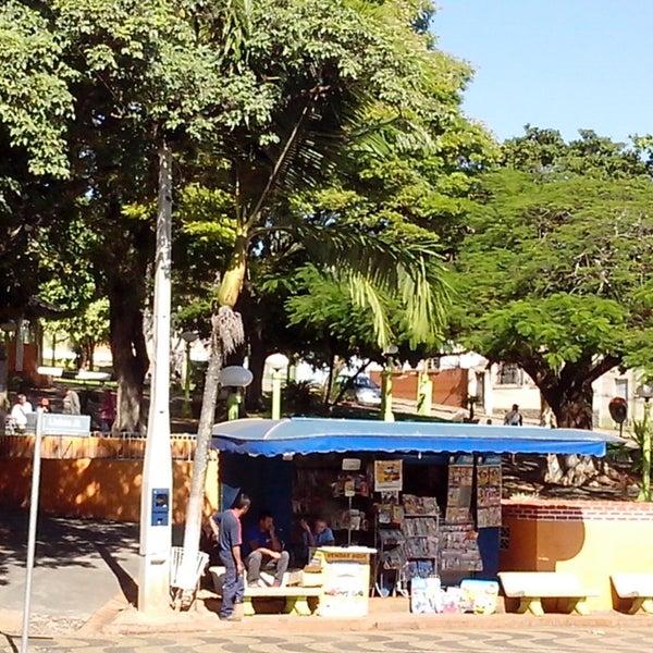 Photo taken at Piratininga by Claudemir D. on 8/1/2013