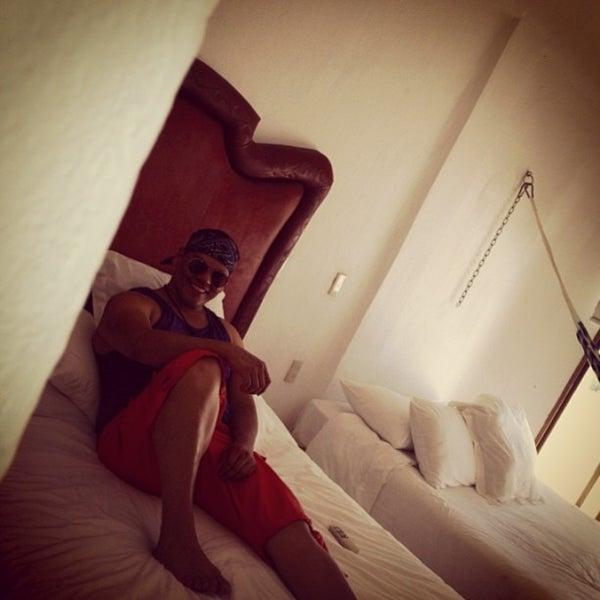 """Foto tomada en Amaca Hotel por Jose Luis """"PEPE"""" R. el 3/27/2013"""