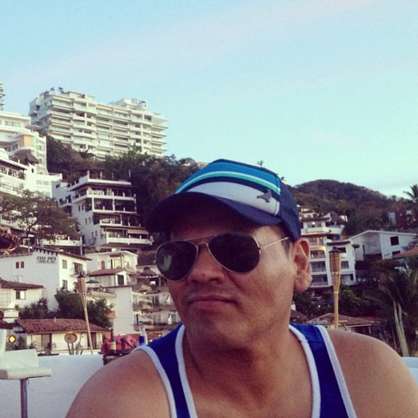 """Foto tomada en Amaca Hotel por Jose Luis """"PEPE"""" R. el 4/2/2013"""