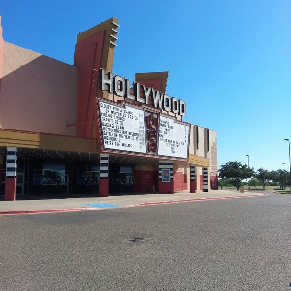 Movie Times and Movie Theaters in mcallen_+tx - Fandango