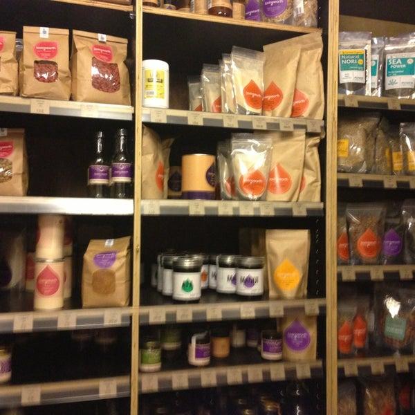 Melbourne Organic Health Food Store
