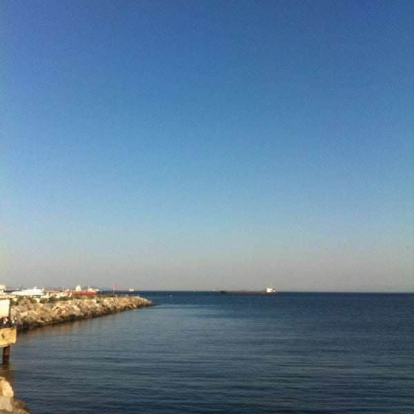 6/25/2013 tarihinde Muştaba :) C.ziyaretçi tarafından Ataköy Marina'de çekilen fotoğraf