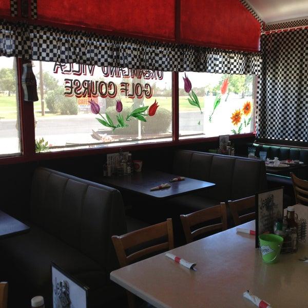 Jean's Itsy Bitsy Diner