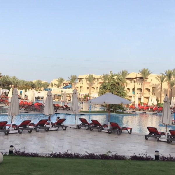 5/11/2017 tarihinde Наталия В.ziyaretçi tarafından Rixos Sharm El Sheikh'de çekilen fotoğraf