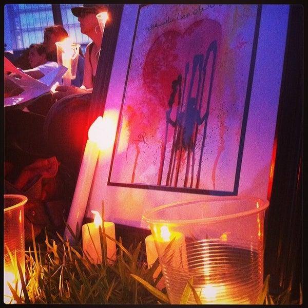 2/23/2014에 Mandi W.님이 Light Square에서 찍은 사진