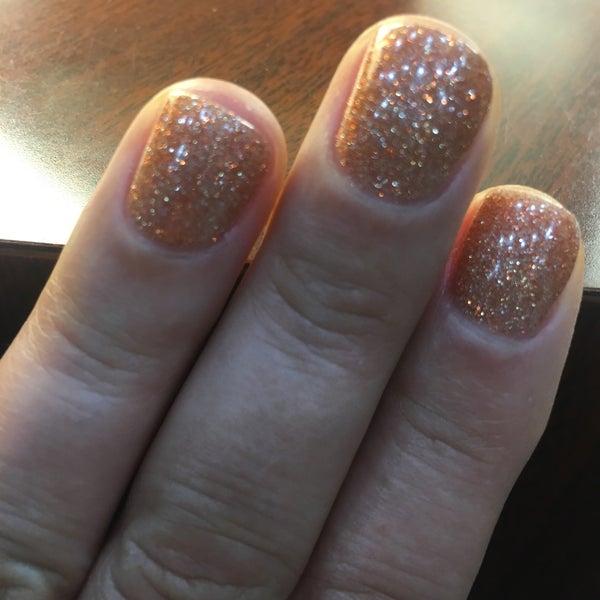 Envy Nail Spa - 5 tips from 155 visitors