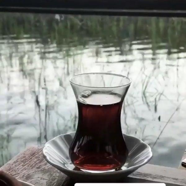 10/7/2018에 Tuğçe 🦋님이 Maja Kırkpınar에서 찍은 사진