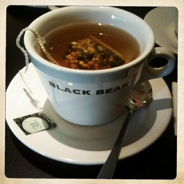 Photo taken at Black Bean by polarraven on 8/4/2013