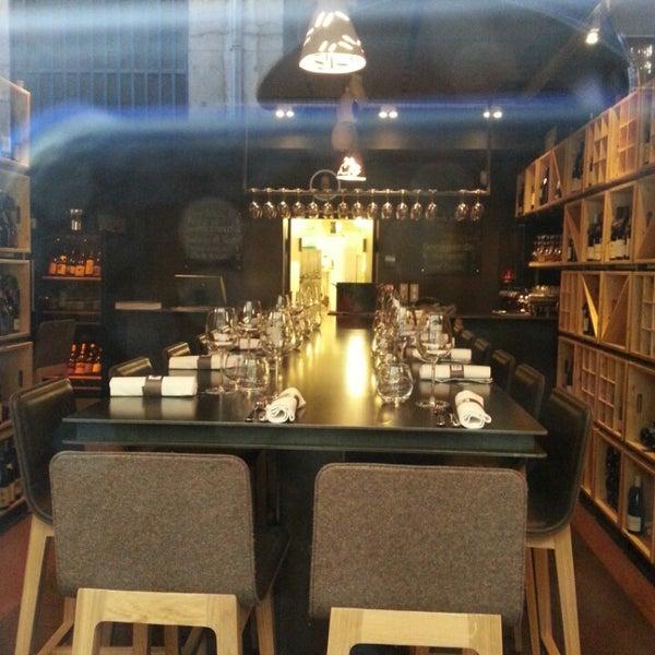 Photos at Le Brazier Wine Bar - Wine Bar in Griffon - Royale
