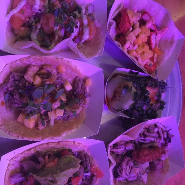 Photo taken at City Tacos by Jessalyn C. on 5/4/2016