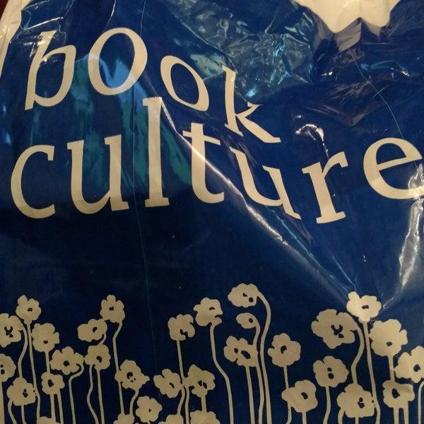 Снимок сделан в Book Culture пользователем Jane M. 9/10/2017